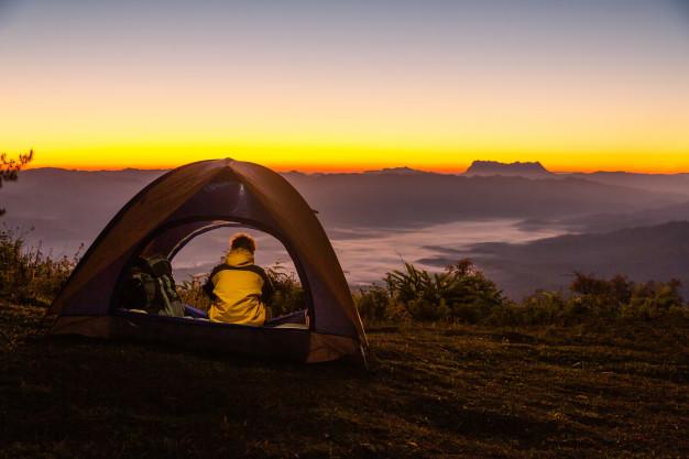 คนที่ชอบท่องเที่ยวภูเขา ไม่ควรจะพลาด กับภูเขา ที่สวยงามที่สุด