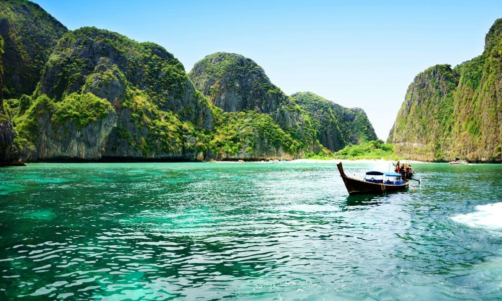Thailand Beautiful Islands