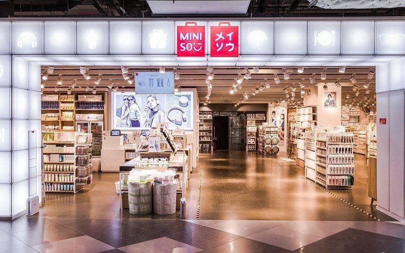 มินิโซร้านสไตล์ญี่ปุ่น รวมของใช้สุดล้ำในราคาคนไทย